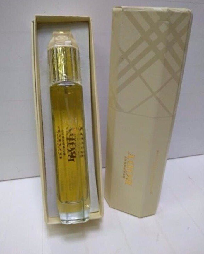 LUX Burberry Body for woman 80 ml.