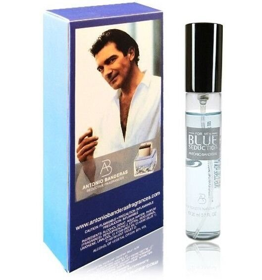 Antonio Banderas Blue Seduction for Men 20ml
