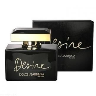 Dolce Gabbana, The One Desire, 75ml