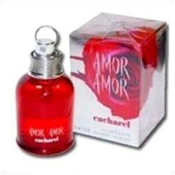 Cacharel Amor Amor woman edT 100ml