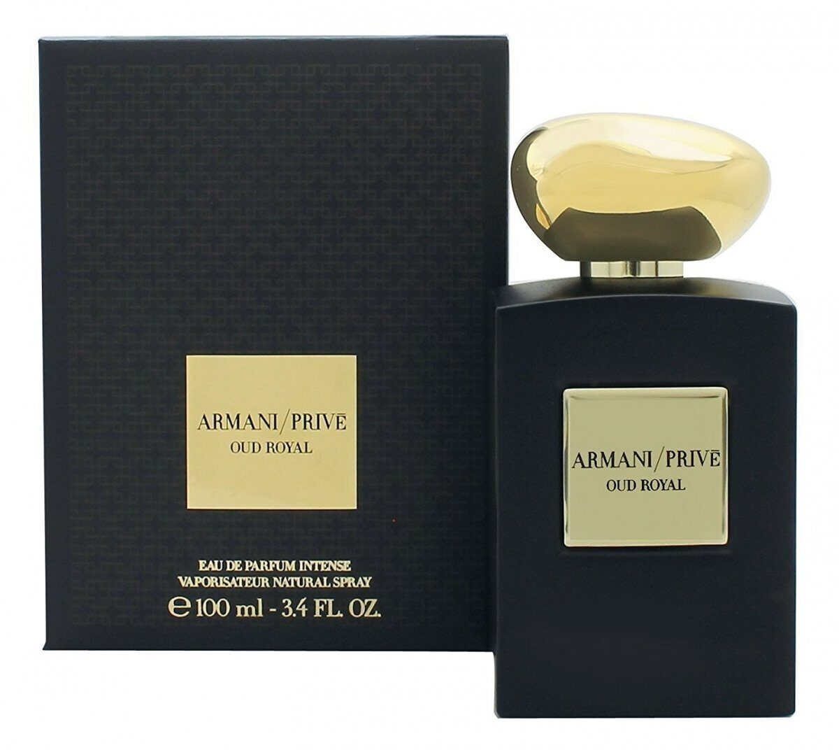 ARMANI/PRIVE OUD ROYAL 100ML