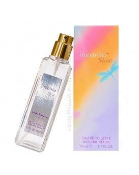SALVATORE FERRAGAMO... INCANTO SHINE 50 ML СУПУР