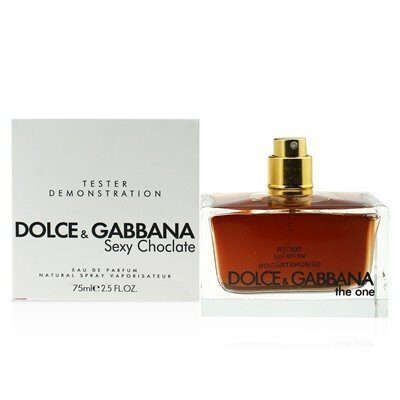 Тестеры Dolce & Gabbana The One Sexy Chocolate 75ml