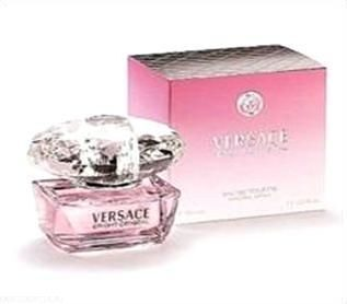 Versace Bright Crystal woman edt - ( 80 ml)