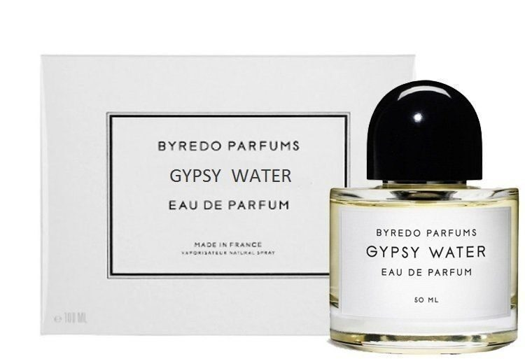 Byredo Gypsy Water eaude PARFUM 100.ml