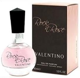 Valentino Rock'N Rose Women - edp  (90ml)