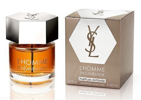 Туалетная вода: Yves Saint Laurent L Homme Parfum Intense (100 ml)