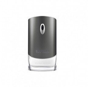 (тестер)Givenchy pour Homme Silver Edition, 100ml