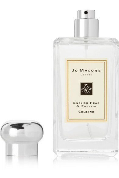 English Pear & Freesia Cologne 100 ml.