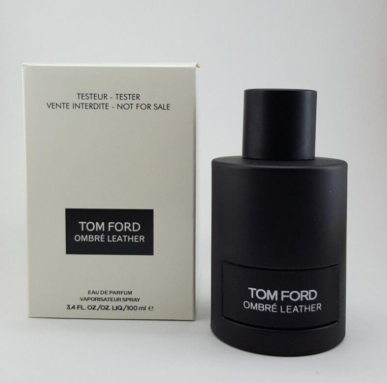 Тестер ,Tom Ford Ombre Leather,100ml