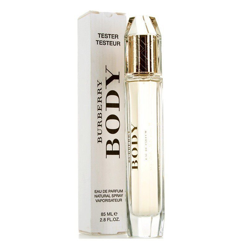 Burberry Body for women EDP 60ml(тестер)