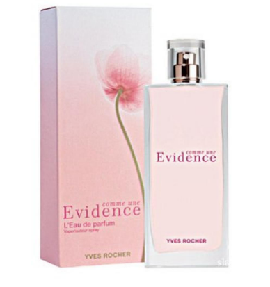 Yves Rocher - Evidence - for women (50ml)