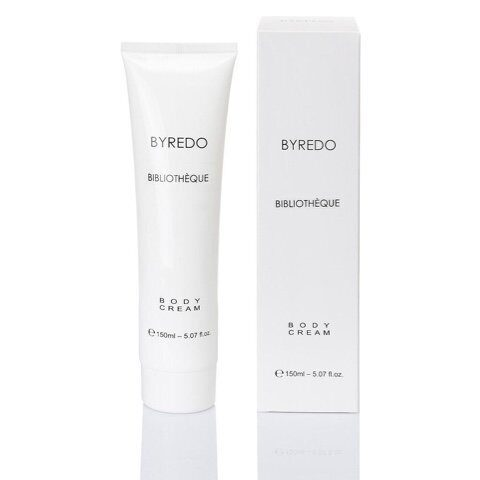 Крем для тела BYREDO BIBLIOTEQUE 150 ml