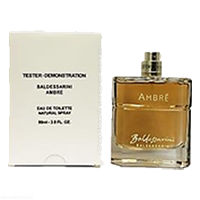 ТЕСТЕРЫBaldessarini Ambr Man 90ML