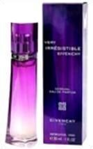 Givenchy Parfum Very Irresistible Sensual