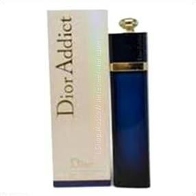 Christian Dior Parfum Addict For Women  100ml