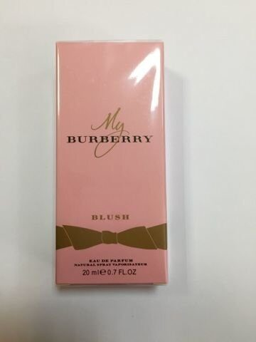 My Burberry Pink 20ml