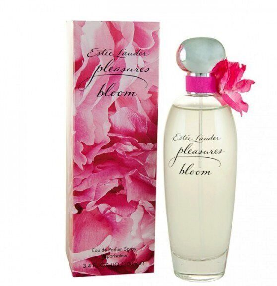 E.L .Pleasures bloom.100ml