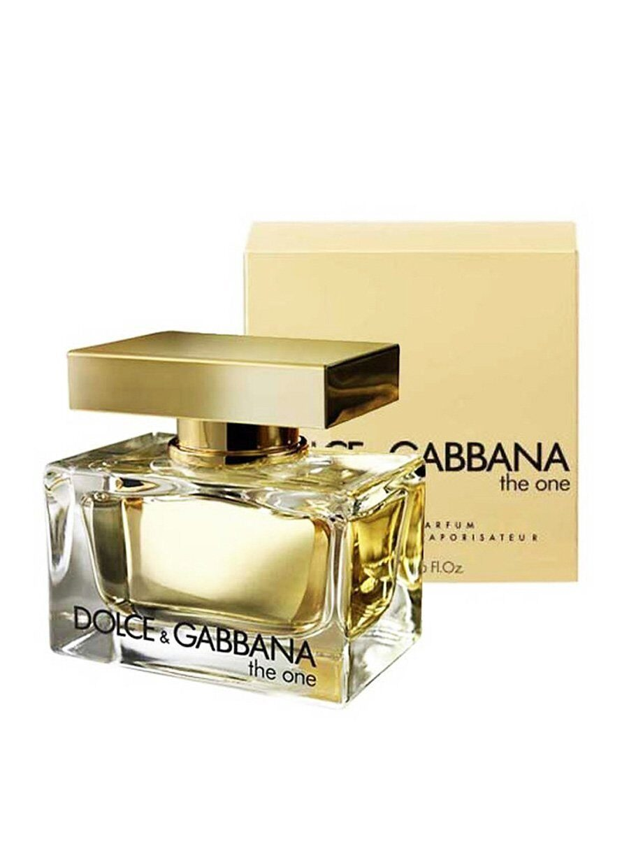 Dolce & Gabbana the one for women .75ml Польша
