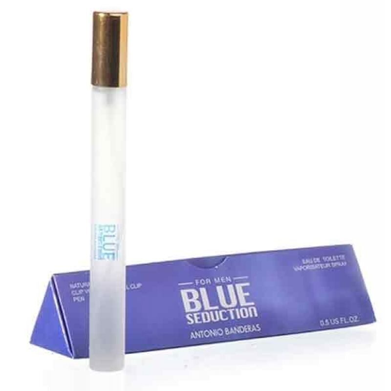 Antonio Banderas  BLUE SEDUCTION 15ML
