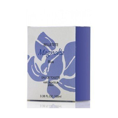 Belletete Magnolia BLUE EDT 100 ml.