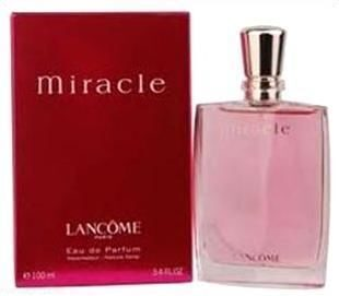 Lancome - Miracle 100ml - Women