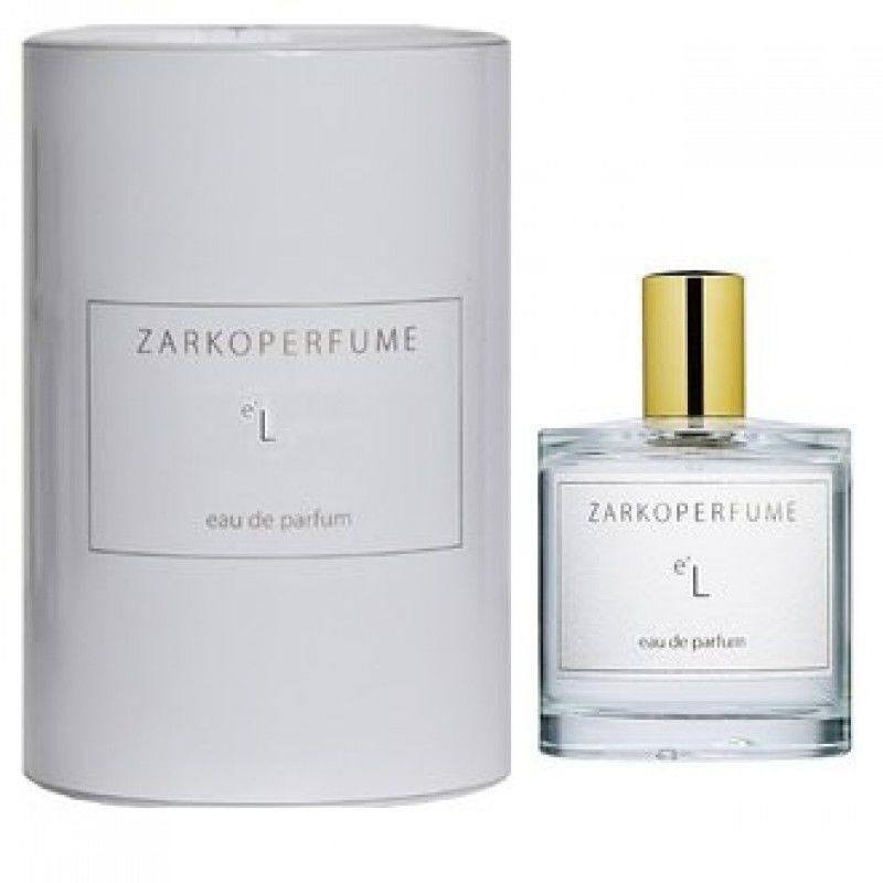 ZARKOPERFUME e`L  100ml