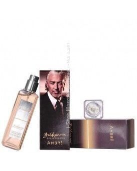 BALDESSARINI AMBRE EDP 50 ML  .СУПУР