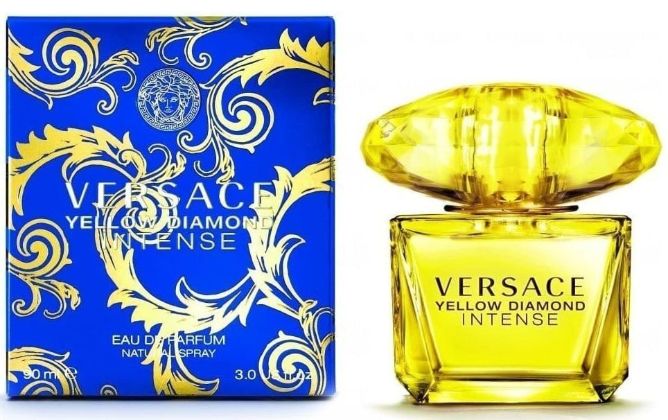Versace Yellow Diamond Intense  80ml