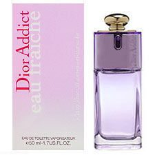Туалетная вода  Christian Dior Addict Fraiche 100ml
