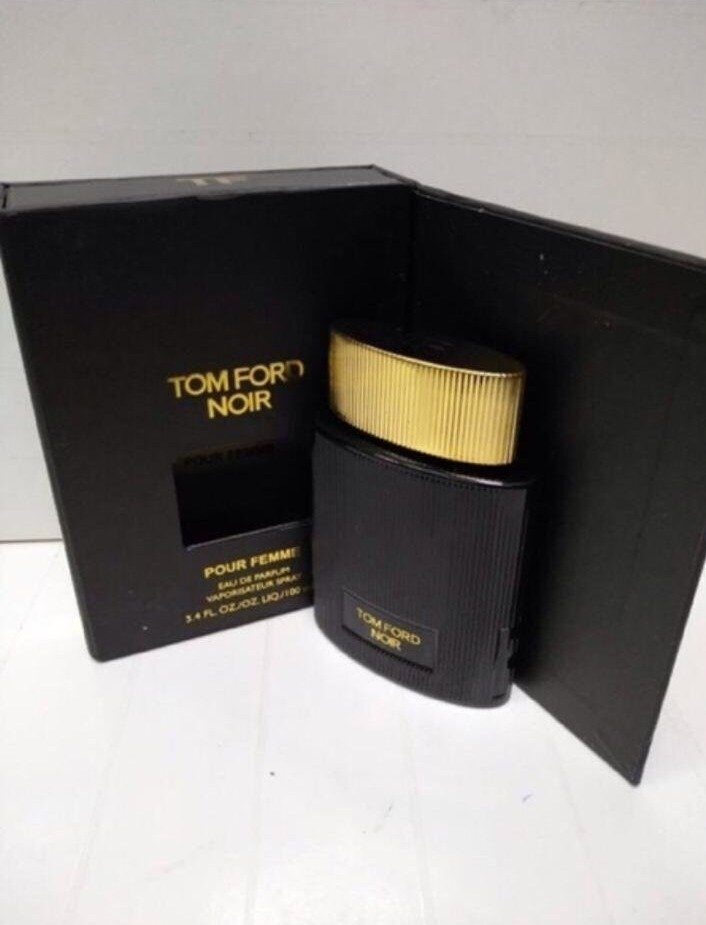 LUX Tom Ford Noir unisex 100 ml.
