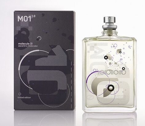Escentric Molecules M01 Limited Edition