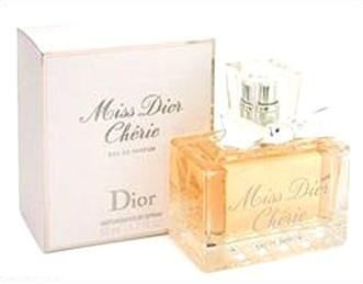 Miss Dior Cherie EDT for Women 100 ml