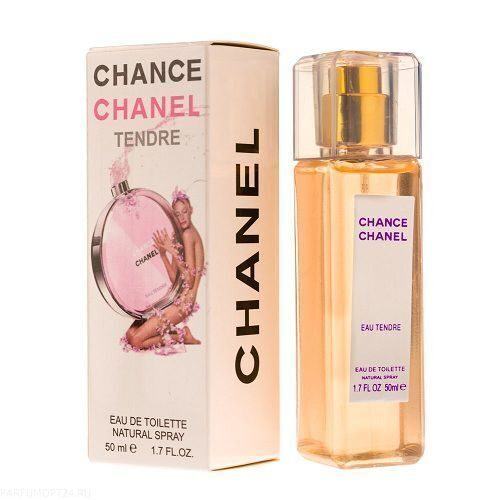 Chanel Chance  Tendre - 50 мл