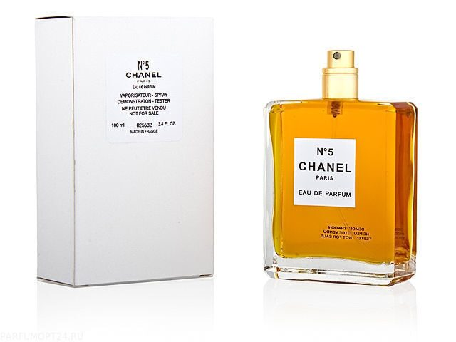 Chanel - № 5 (Eau De Parfum) for Women (100ml)