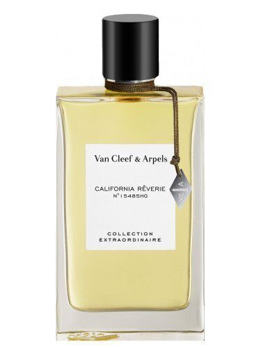 Van Cleef & Arpels California Reverie 75 ml.