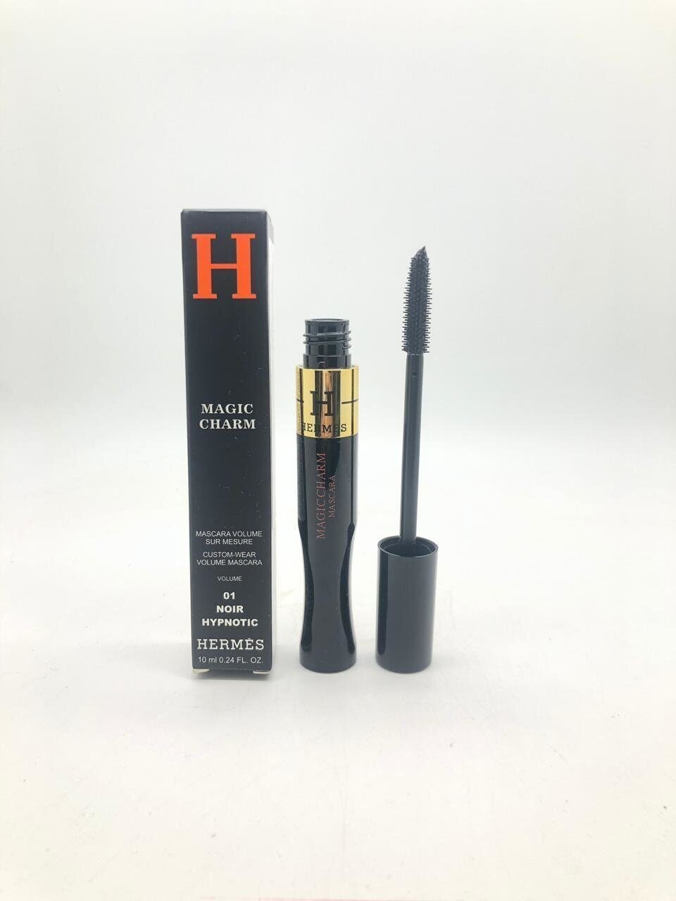 Тушь для ресниц.HERMES MAGIC CHARM MASCARA VOLUME SUR MESURE .10 ML