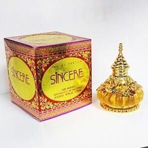 SINCERE (RED) EAU DE PARFUM WOM 100ml