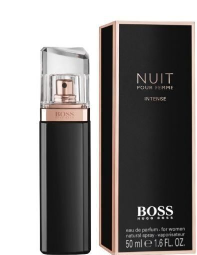 hugo boss intense for men | Ima Kadima 75ML