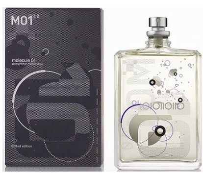 M01 Limited Edition 100ml 2017