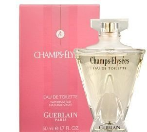 Champs Elysees Eau de Toilette for Women by Guerlain 50 ML