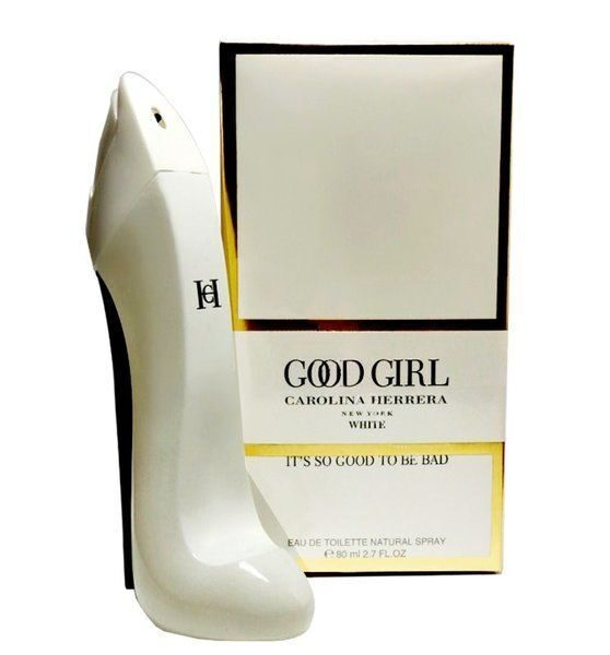Carolina Herrera Good Girl White 80  -ml