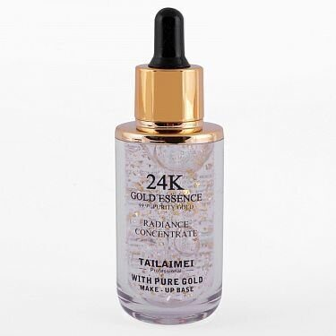 Сыворотка Tailaimei 24K GOLD ESSENCE 40 ml.