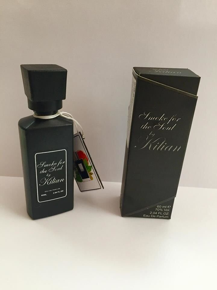 Smoke for the Soul 60ml