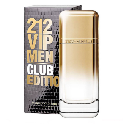 Carolina Herrera 212 VIP Club Edition (M) (100 mL)
