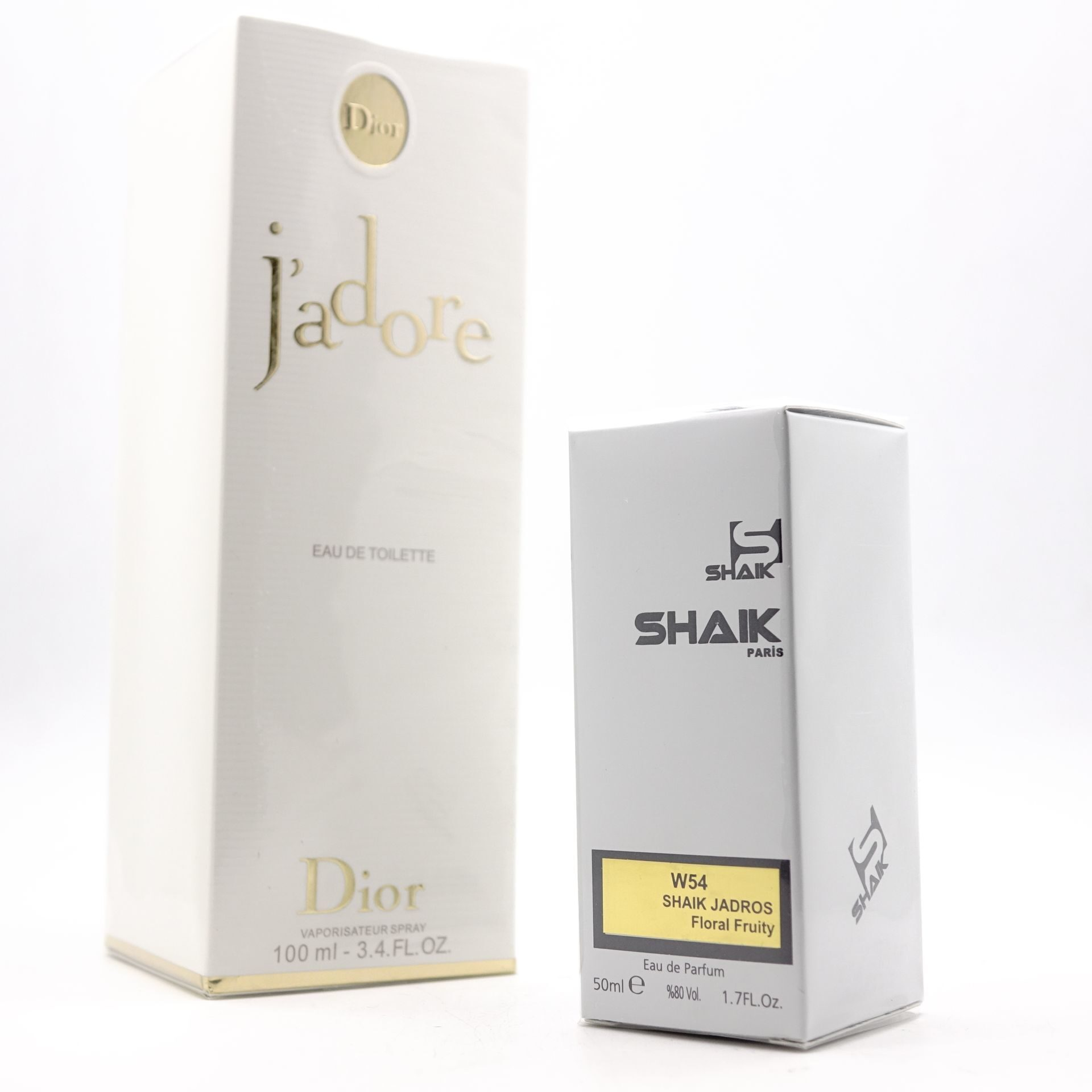 SHAIK W 54 (DIOR J'ADORE FOR WOMEN) 50ml