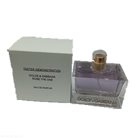 D&G - The One Rose woman edP (75ml)