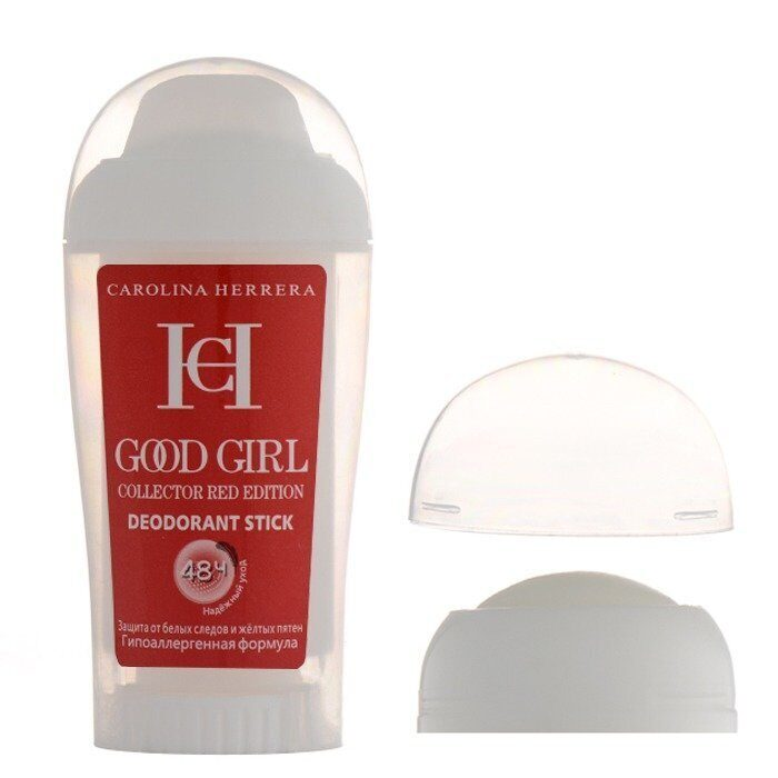 Дезодорант-стик CH Good Girl Red 40 ml. for woman