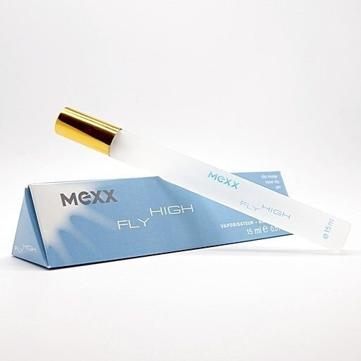 MEXX FLY HIGH FOR MEN EDT 15ml.