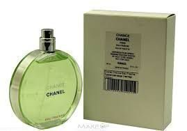 Chanel - Chance eau Fraiche for Women (100ml)